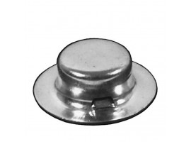 Pal Nut 1/2in Fits Aircap / T16074