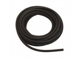 Fuel Line Braided 1/4in 25ft Roll