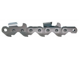 11H Harvester Chain, Semi Chisel, 3/4