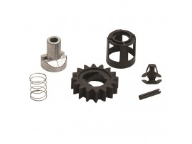 Starter Drive Gear And Return B&s / 495877