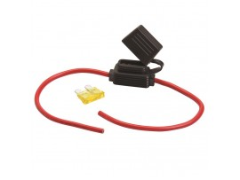 Fuse Holder For Ato Style Fuses