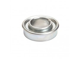Bearing, Flanged Ball 3/4in X 1-3/8in