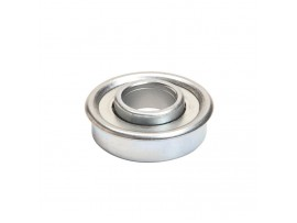 Bearing, Flanged Ball 1/2in X 1-1/8in