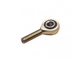Rod End Brng Male 3/8-24