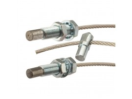 Cable Steering - Scag / 48828