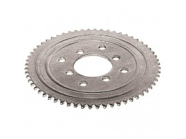Steel Plate Sprocket 60t, 35 Chain