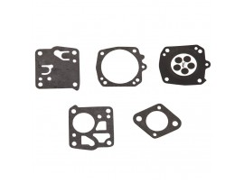 Kit Gasket And Diaphragm Carb Tillotson / Dg1hs & Dg5hs