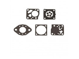 Kit Gasket And Diaphragm Carb Tillotson / Dg1hu