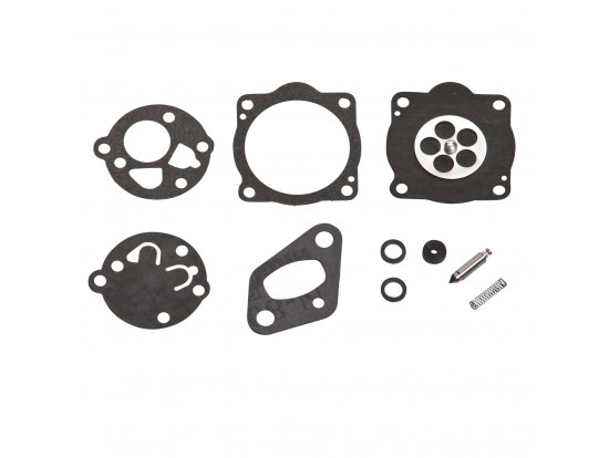 Carburetor Diaphragm and Gasket Kit, TK