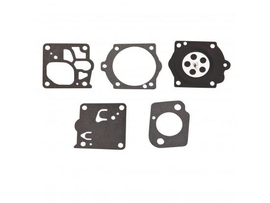 Carburetor Diaphragm and Gasket Kit, Walbro