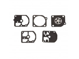 Diaphragm and Gasket Kit, Lawn Mower Replacement
