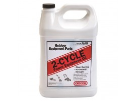 Two Cycle Oil 1 Gallon Bottle