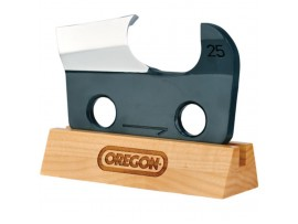 Oregon¬ Cutter Display Stand With 72lpx Cutter
