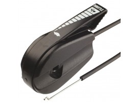 Throttle Control Universal 71in