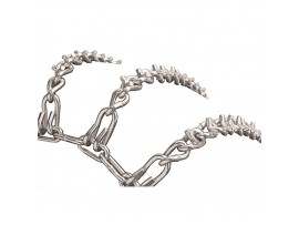 Tire Chains 16x650-8 2 Link