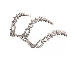 Tire Chains 410 / 350-6 Snow Hawg 2 Link