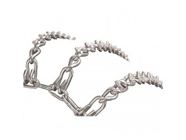 Tire Chains 23x850-12 2 Link