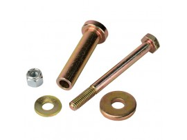 Hardware Kit, Deck Wheel Exmark / (like Rotary 10-10007)