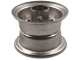 Wheel And Hub Assy 410 / 350-4