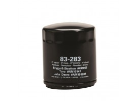 Oil Filter Onan,b&s / 122-645, 491056
