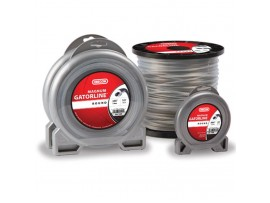 .095 X 867 Feet 3 Pound Spool Super-twist Magnum Gatorline» / N / A
